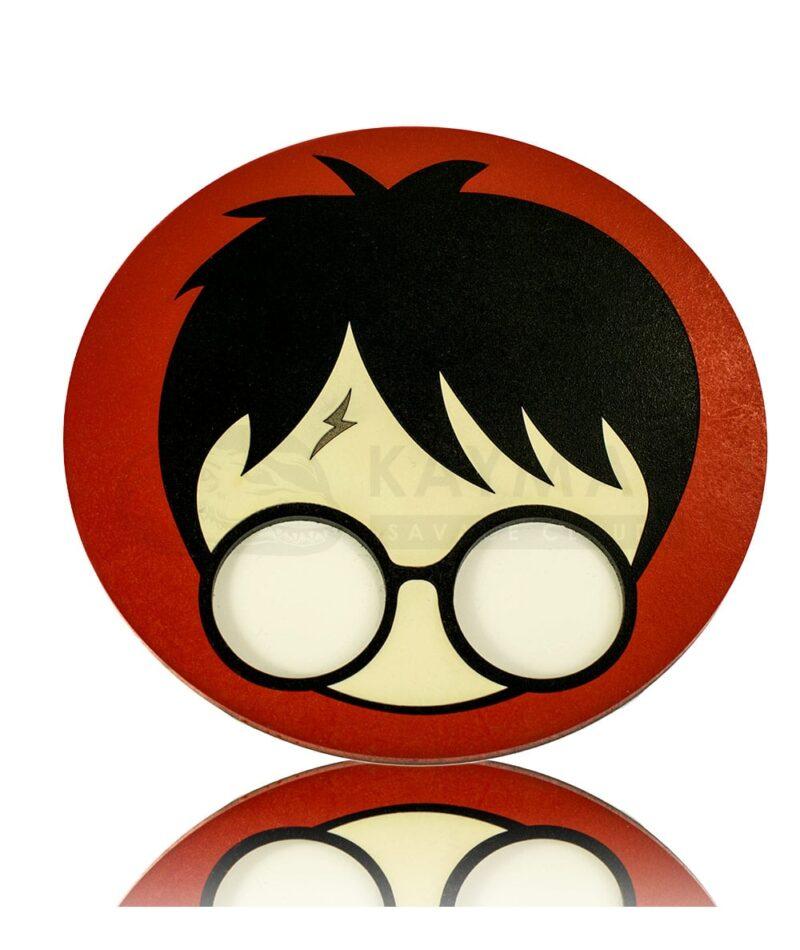 Tapete Harry Potter1
