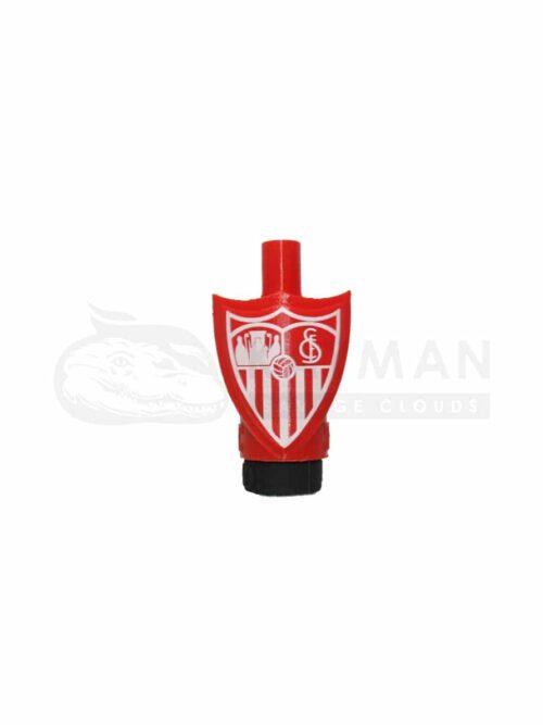 boquilla 3d sevilla roja