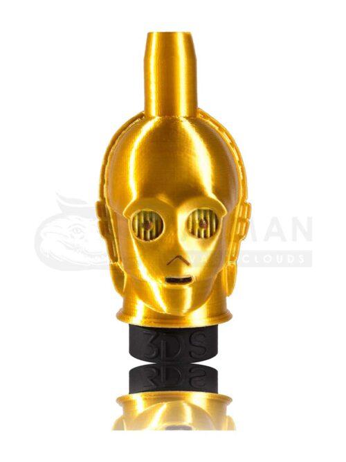 Boquilla 3D C3PO1