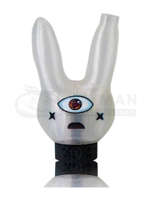 boquilla 3d conejo