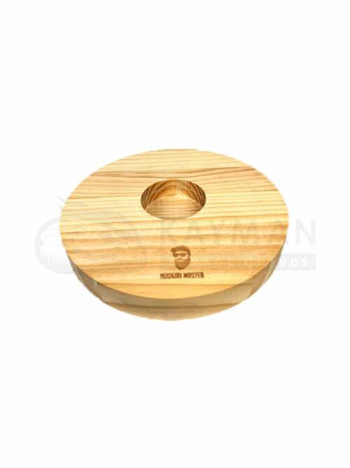 Base Protectora Wood