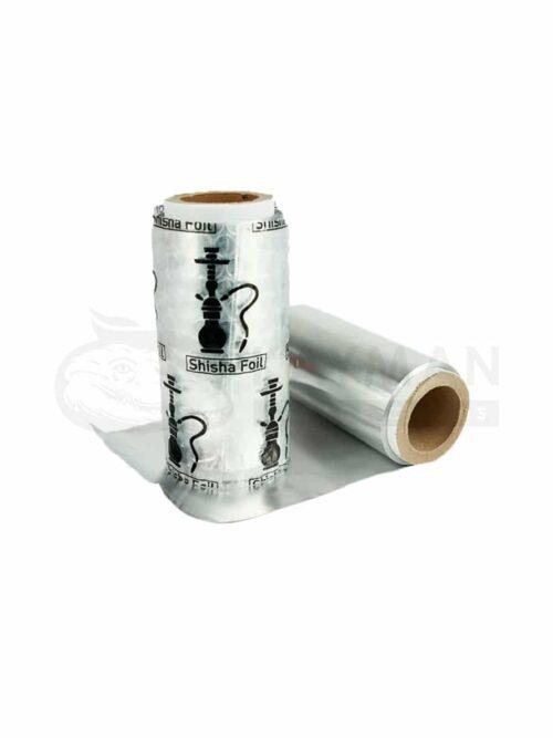 Aluminio Shisha Foil Salloum