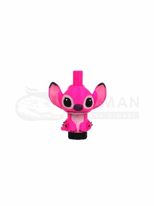 Boquilla 3D Baby Stich Rosa 2.0