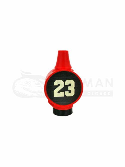 Boquilla 3D Jordan 23