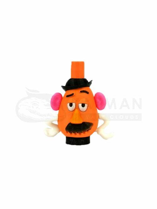 Boquilla 3D Mr Potato