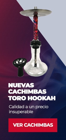 Banner cachimbas