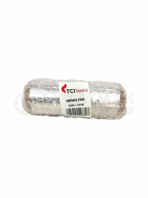 Aluminio TCI basic