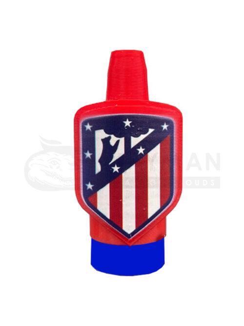 Boquilla 3D Atlético de Madrid