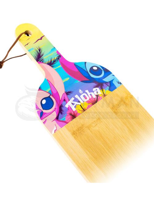 Tabla de Mezcla Full Color Aloha