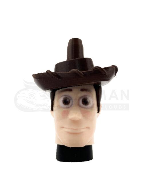 Boquilla 3D Woody