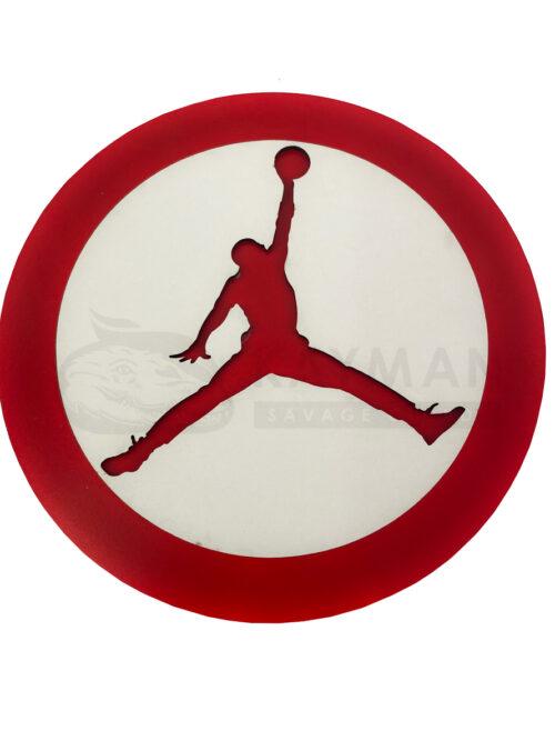 Tapete Jordan